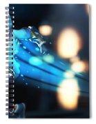 Overwatch Spiral Notebook