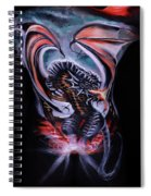 Painful Release Spiral Notebook
