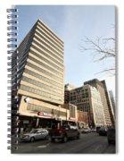 Place Spiral Notebook