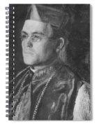 Portraits Spiral Notebook
