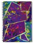 projekt kOSIARZ Spiral Notebook
