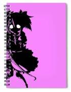 Puella Magi Madoka Magica Spiral Notebook