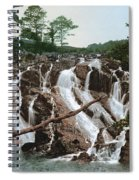 Snowdonia National Park Spiral Notebook