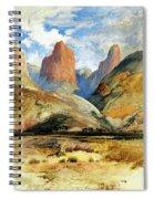 South Utah Spiral Notebook