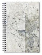 Stone Tiles Spiral Notebook
