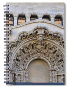 Street Photography Spiral Notebook