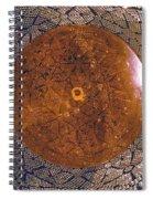Sudbury Neutrino Observatory Sno Spiral Notebook