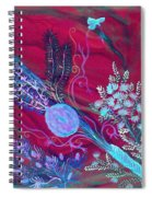 Sukkot-the Lulav Spiral Notebook