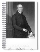 Timothy Dwight (1752-1817) Spiral Notebook