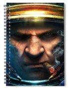 Video Game Spiral Notebook
