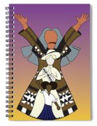 3 Women Spiral Notebook