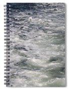 Alaska_00033 Spiral Notebook