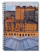 Edinburgh, Scotland Spiral Notebook