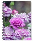 3396 Spiral Notebook