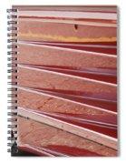 348 Ts Spiral Notebook