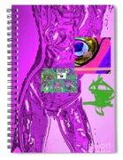 4-1-2015fabcdefgh Spiral Notebook