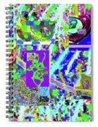4-12-2015cabcdefghijklm Spiral Notebook