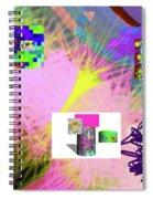 4-18-2015babcdefghijklmnopqrtuvwxy Spiral Notebook