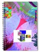 4-18-2015babcdefghijklmnopqrtuvwxyzabcdefg Spiral Notebook