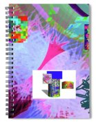 4-18-2015babcdefghijklmnopqrtuvwxyzabcdefgh Spiral Notebook