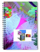 4-18-2015babcdefghijklmnopqrtuvwxyzabcdefghij Spiral Notebook