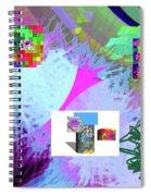 4-18-2015babcdefghijklmnopqrtuvwxyzabcdefghijk Spiral Notebook