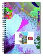 4-18-2015babcdefghijklmnopqrtuvwxyzabcdefghijkl Spiral Notebook