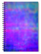 4-19-18#9 Spiral Notebook