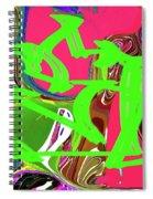 4-19-2015babcd Spiral Notebook