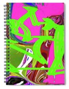 4-19-2015babcdef Spiral Notebook