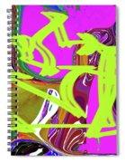 4-19-2015babcdefghi Spiral Notebook