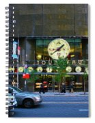 4-23-2017b Spiral Notebook