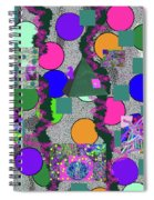 4-8-2015abcdefg Spiral Notebook
