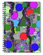 4-8-2015abcdefghijk Spiral Notebook