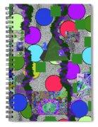 4-8-2015abcdefghijkl Spiral Notebook