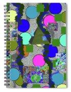 4-8-2015abcdefghijklmno Spiral Notebook