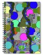 4-8-2015abcdefghijklmnop Spiral Notebook