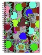 4-8-2015abcdefghijklmnopqrtuvwx Spiral Notebook