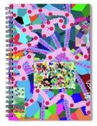 4-9-2015abcdefghijklmnopqrtuvwxyzabcdefghijkl Spiral Notebook