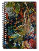 Spirit Tree Spiral Notebook