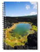 Ahihi Kinau Natural Reserve Spiral Notebook