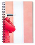 AOA Spiral Notebook