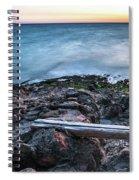 Cap Salou, Spain Spiral Notebook