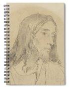 Cornelis Kruseman Spiral Notebook