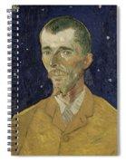 Eugene Boch Spiral Notebook