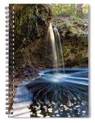 Falling Creek Falls Spiral Notebook