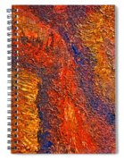 Intuitive Painting Spiral Notebook