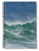 La Jolla Cove Spiral Notebook