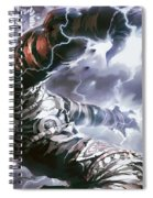 Magic The Gathering Spiral Notebook