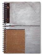 4 Perplex 4 Spiral Notebook